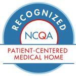 Recognized as Patient Centered Medical Home