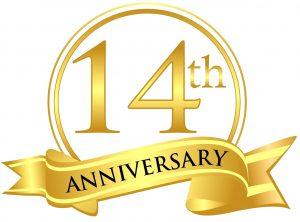 MFHN 14th Anniversary